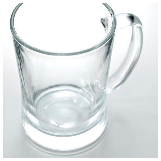 لیوان دسته دار ایکیا مدل MJOD