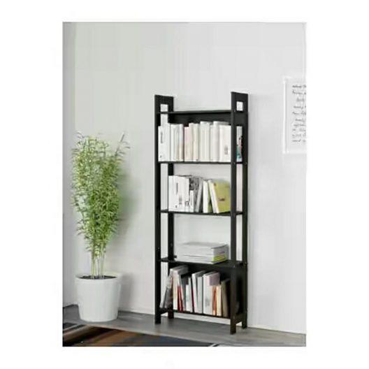 کتابخانه ایکیا مدل LAIVA