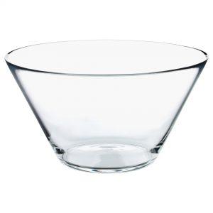 کاسه شیشه ای ایکیا مدل TRYGG
