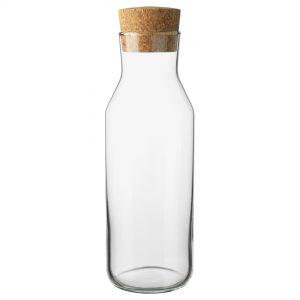 بطری درب چوب پنبه ایکیا مدل 365