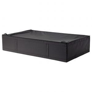 جعبه نظم دهنده مشکی ایکیا مدل SKUBB