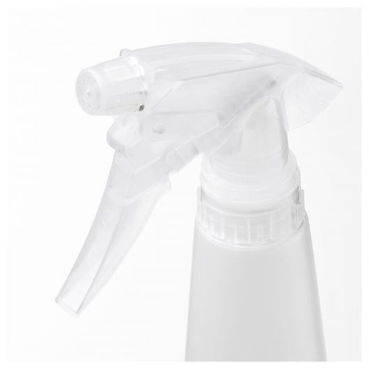 آبپاش سفید ایکیا مدل TOMAT