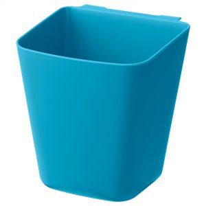 سطل ابی پلاستیکی ایکیا مدل SUNNERSTA