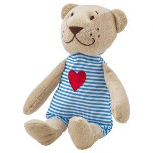 عروسک خرس ایکیا مدل FABLER