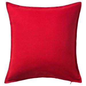 کاور کوسن قرمز ایکیا مدل GURLI