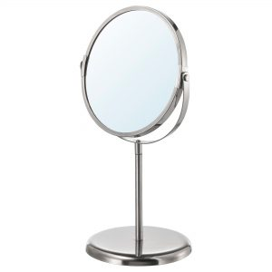 آیینه آرایش ایکیا مدل TRENSUM