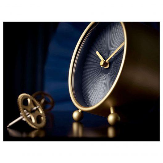 ساعت رو میزی ایکیا مدل SNOFSA