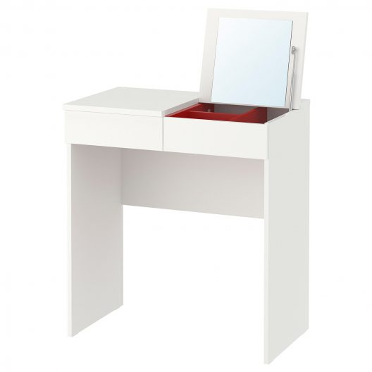 میز آرایش ایکیا مدل BRIMNES