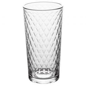 لیوان شیشه ای ایکیا مدل SMARISKA