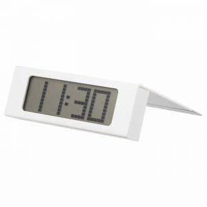 ساعت دیجیتال رو میزی ایکیا مدل VIKIS