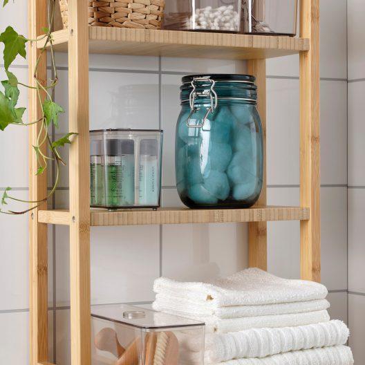 IKEA Jar with lid
