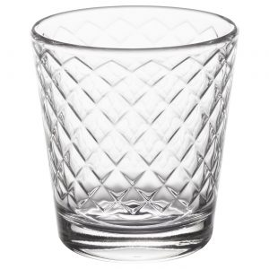 IKEA Snap glass