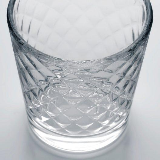 IKEA Snap glass