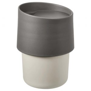 IKEA Travel mug, beig