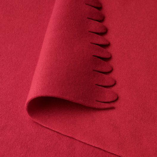 پتو مسافرتی قرمز ایکیا مدل POLARVIDE