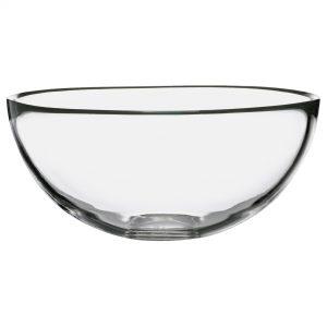 کاسه شیشه ای قطر 20 ایکیا مدل BLANDA