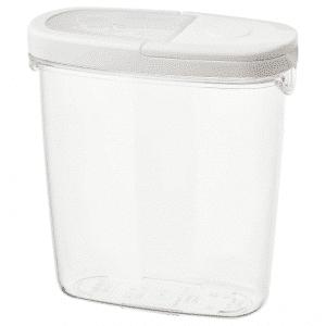 بانکه حبوبات 1/3 لیتری ایکیا مدل IKEA 365+