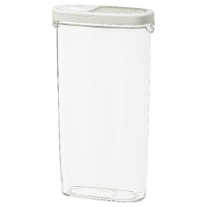 بانکه حبوبات 2.3 لیتری ایکیا مدل IKEA 365+