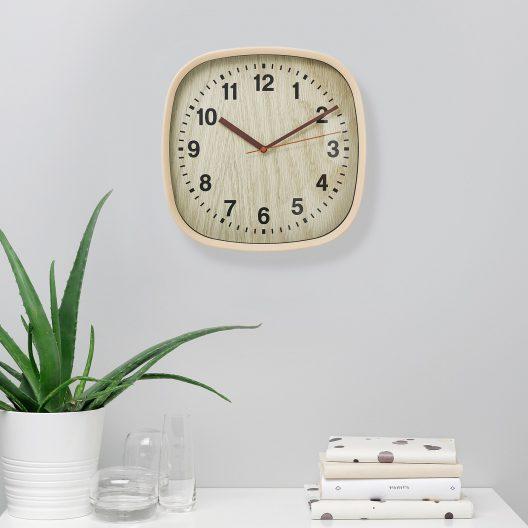 ساعت دیواری ایکیا مدل FJARR