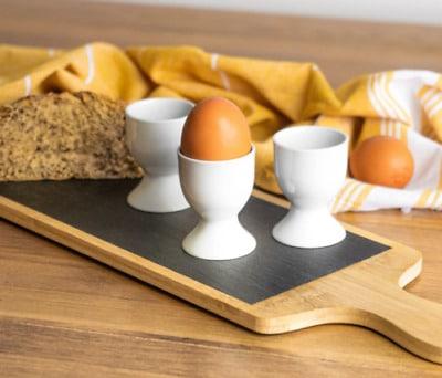 ظرف تخم مرغ ایکیا چهار عددی مدل BENAGEN