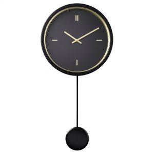 ساعت دیواری ایکیا مدل STURSK