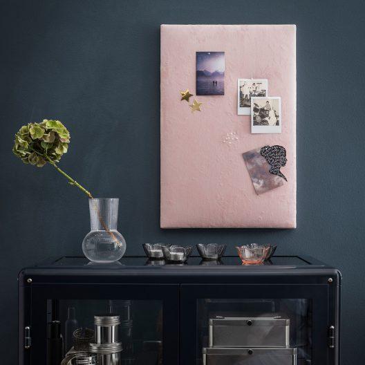 گلدان شیشه ای ایکیا مدل PADRAG