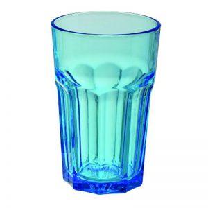 لیوان ایکیا آبی مدل POKAL