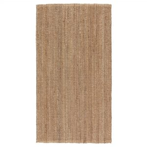 قالیچه کنفی ایکیا مدل LOHALS